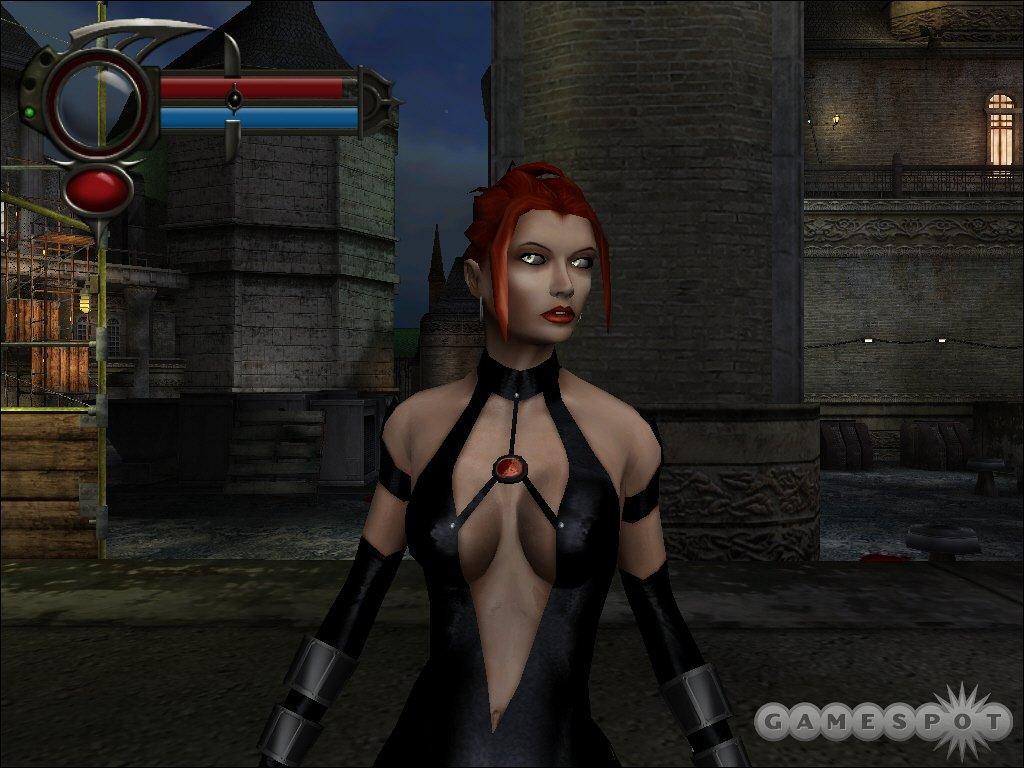 《吸血鬼莱恩2》PC版即将发售