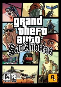 《侠盗猎车:圣安地列斯》游戏介绍
