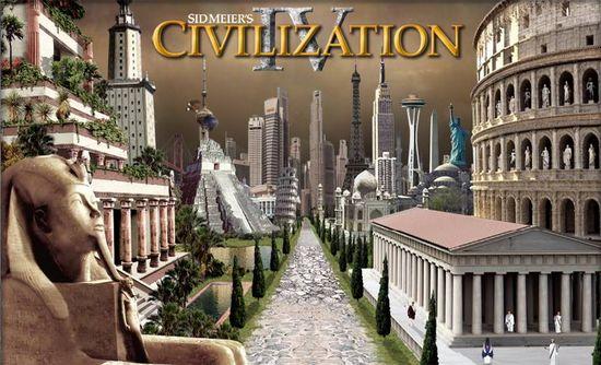 [文明4]战争系统改进体验