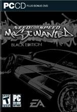 《极品飞车9:最高通缉》正式CD版11月17日发行