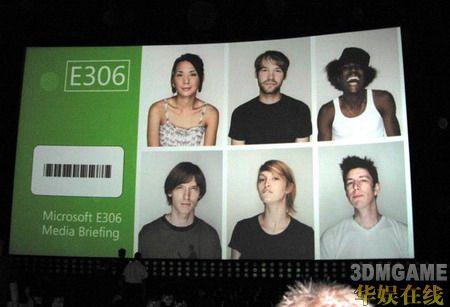 E3现场报道:微软发布会实况回顾全记录