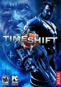 <b>血腥杀戮 [TimeShift]惨烈战斗新画面</b>