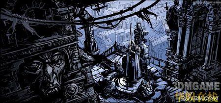 《无冬之夜2》设计概念图公布