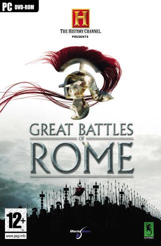 全站类型[伟大的罗马战争]07年6月1日发布