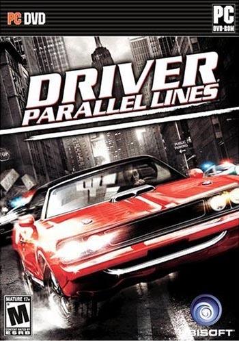 暴力飙车[横冲直撞之平行线]2007年6月26日发售