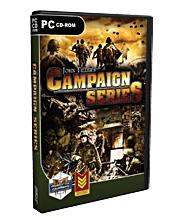 整合版战役系列([Talonsoft战役系列合集]07年7月4日发售