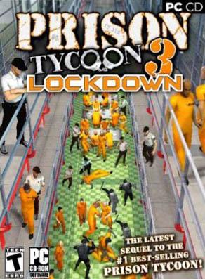 打造自己的FOXRIVER[监狱大亨3]07年9月25日发售