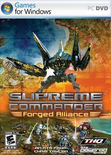 <b>大量改进[最高指挥官之钢铁联盟]07年11月6日发售</b>