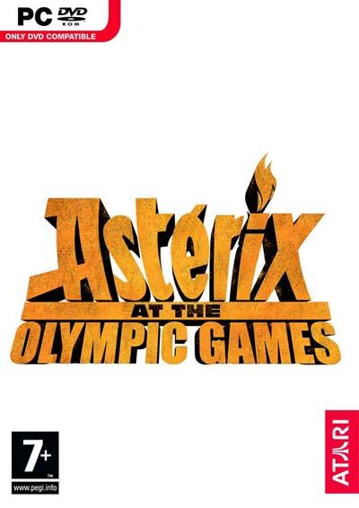 古奥运会的竞技[奥运会上的阿斯特里克斯]07年11月9日发售