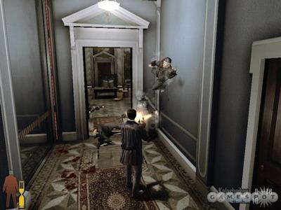 PC游戏《英雄本色2:马克思·佩恩的堕落》前瞻