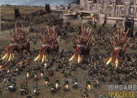 《指环王3:国王归来》前瞻