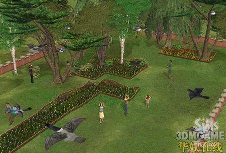 模拟人生2最后一部资料片《模拟人生2:休闲时光》定名