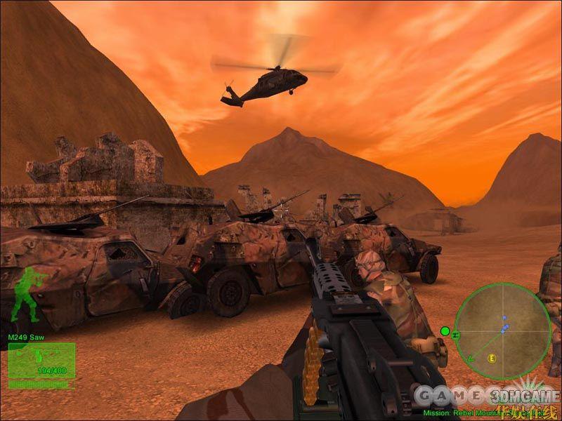 《三角洲特种部队:黑鹰坠落之战队之剑》最新消息