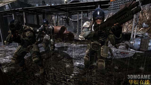 FPS游戏《时空飞梭》展现超时空大战
