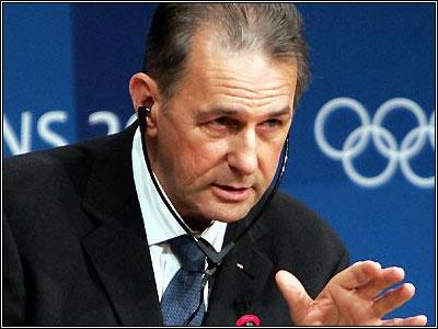 奥委会主席:电脑游戏有趣但难获成就
