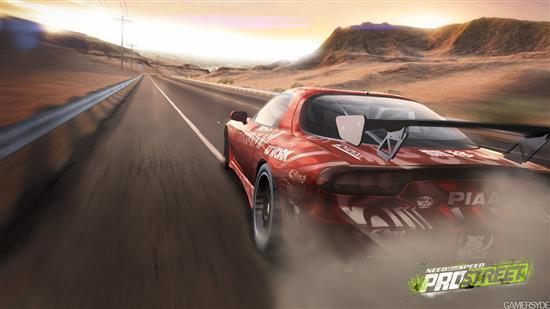 《極品飛車12:無間風云》嶄新游戲細節透露