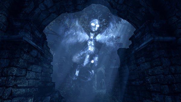 <b>《传奇:潘多拉魔盒》最新游戏截图</b>