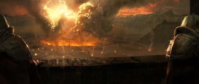 《暗黑破坏神3》开发了四年有余