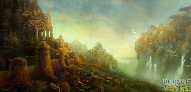 <b>《暗黑破坏神3》城镇介绍:卡尔蒂姆</b>