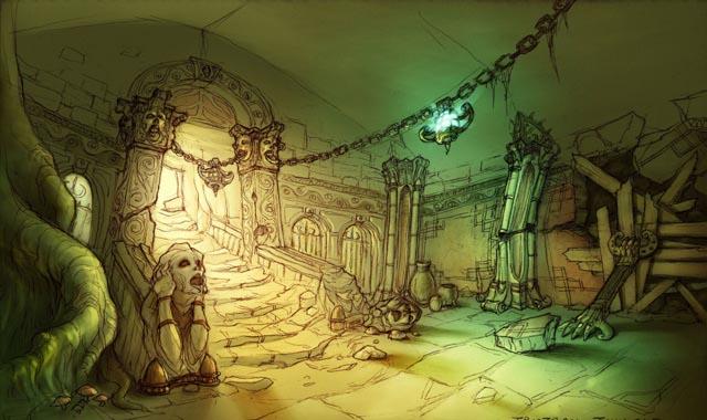 《暗黑破坏神3》新崔斯特瑞姆介绍
