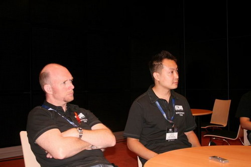 《暗黑破坏神3》主要开发人员专访
