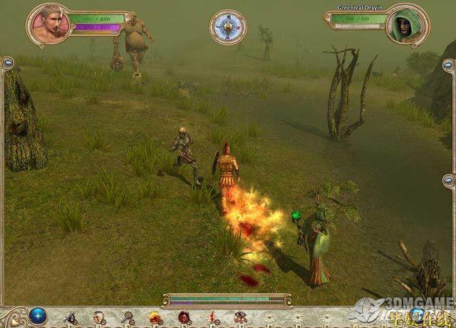 仿泰坦之旅《守护神:英雄的竞争》游戏前瞻
