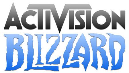 暴雪和Activision合并之后首次公开财政报道