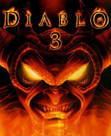 EB员工透露:《暗黑破坏神3》三个月后上市?!