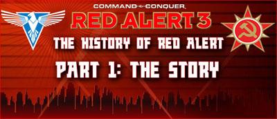 红色警戒的历史第一部分:剧情!