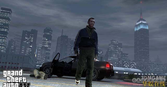 高中生模仿《侠盗猎车手4》杀人 10款杀人游戏被点名