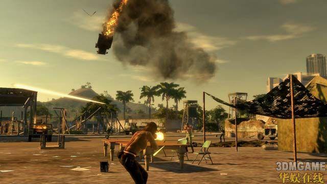 《雇佣兵2:战火世界》游戏配置要求公布