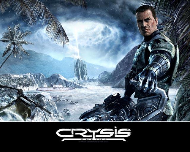 <b>EA宣布《孤岛危机》推出定制PC</b>