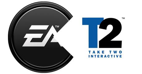 <b>EA彻底放弃收购游戏公司Take-Two</b>