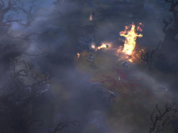 《暗黑破坏神3》获世界各大游戏媒体高度评价