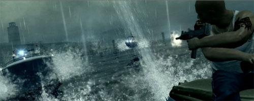 《黑道圣徒3》正着手开发 游戏方向也会发生变化