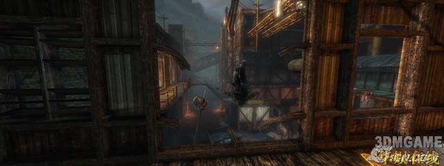 FPS新作《奇点》09年秋季全平台发售