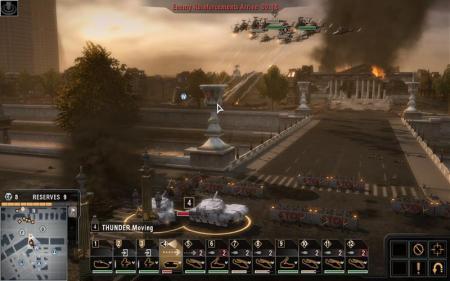 育碧透露《终结战争》壮观遭遇战情报