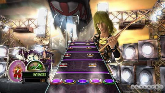 《吉他英雄:世界巡演》将发行PC版