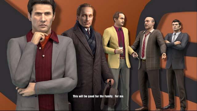 <b>《教父2》模拟黑手党家族完全解密</b>