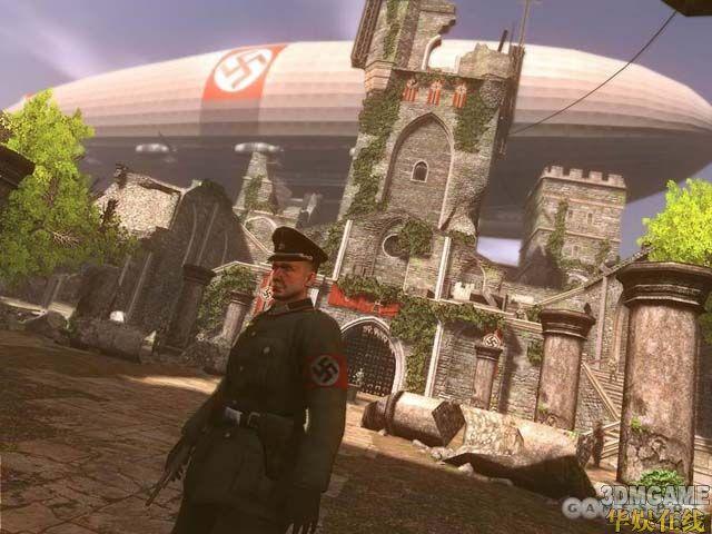 <b>Pandemic终极开放式动作冒险游戏《破坏分子》</b>