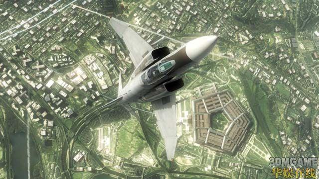新二战鹰击长空_育碧宣布《汤姆克兰西的鹰击长空》将于4月23日迎来首部DLC_3DM单机