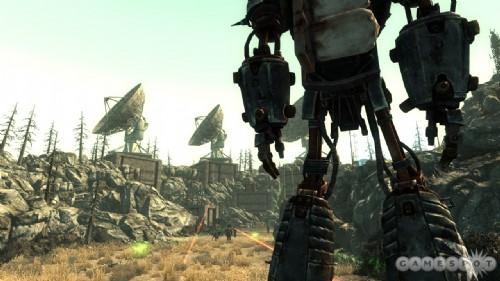 《辐射3》第三部DLC设计人员访谈