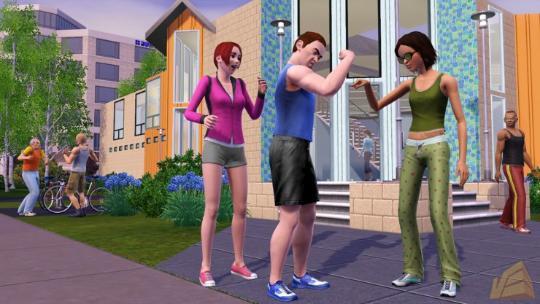 《模拟人生3》预计销量将超400万