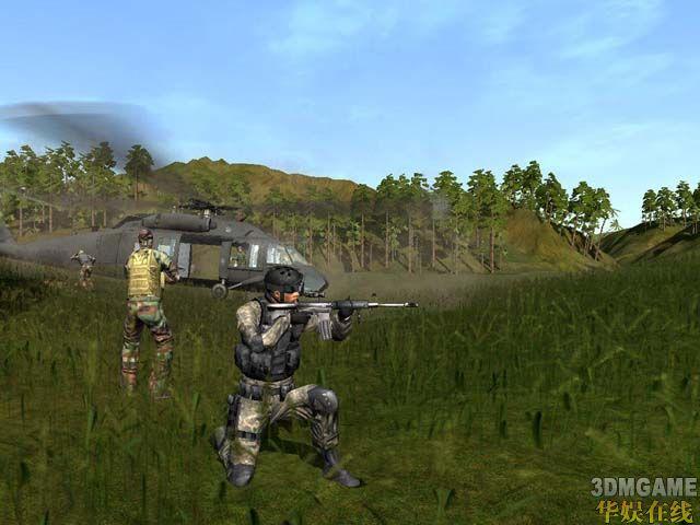 《三角洲特种部队:秘籍版2》极限攻略封鬼b2.8一览图片