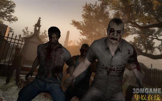 E3:《生存之旅2》游戏试玩详尽前瞻