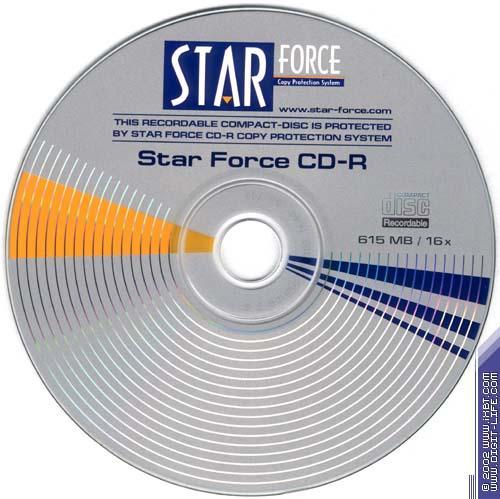 StarForce重返舞台