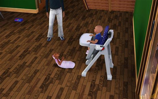 《模拟人生3》游戏错误汇总