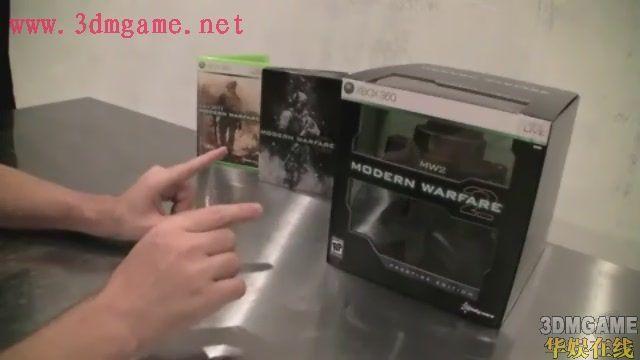 《现代战争2》至尊夜视版价格确定