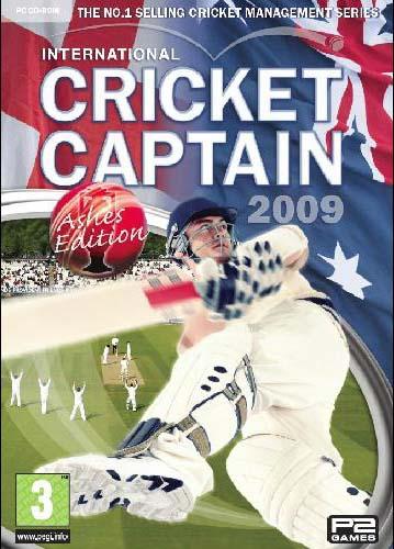 板球竞技体验《国际板球2009》发布