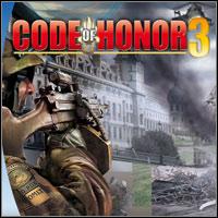 FPS新作《荣誉代码3:绝命较量》发布